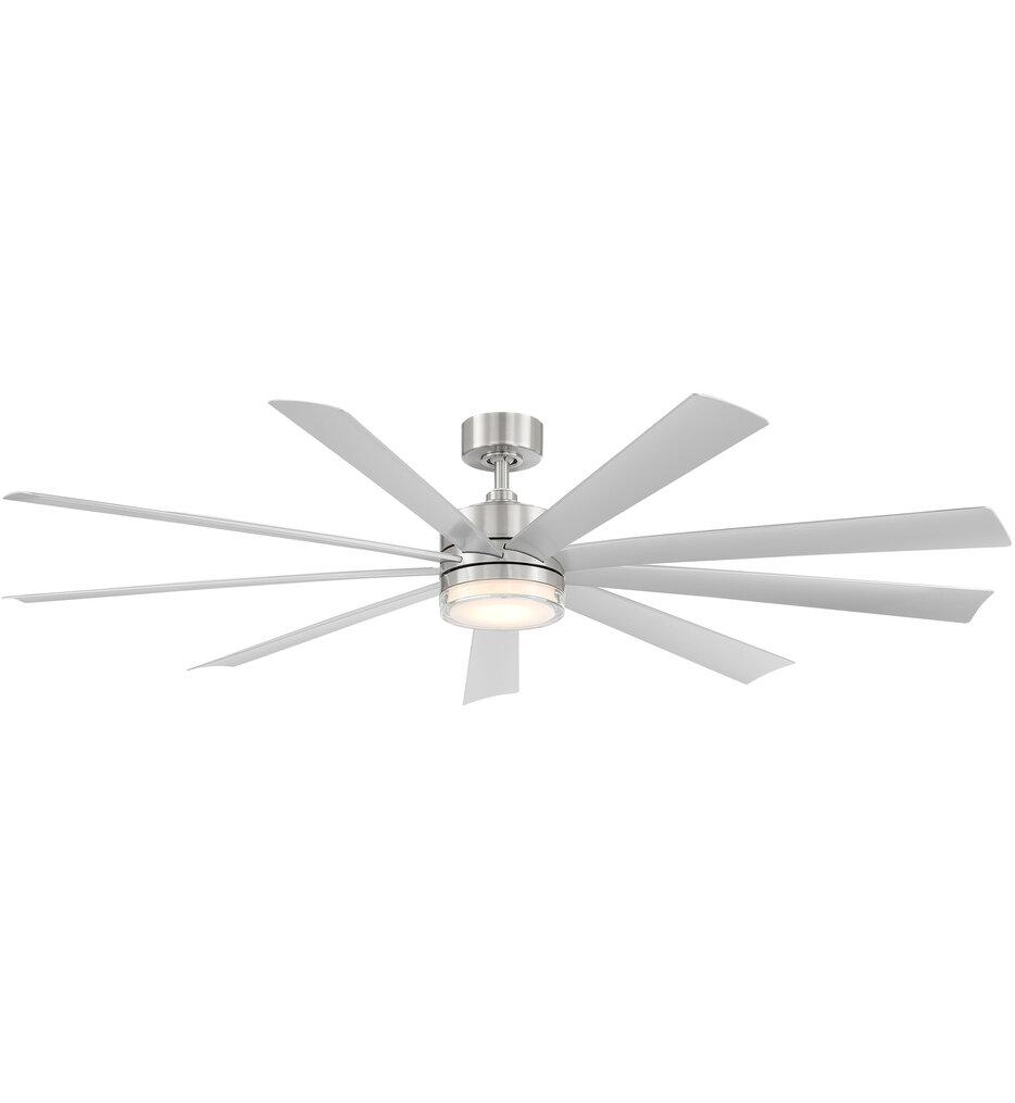 """Wynd XL 72"""" Ceiling Fan"""