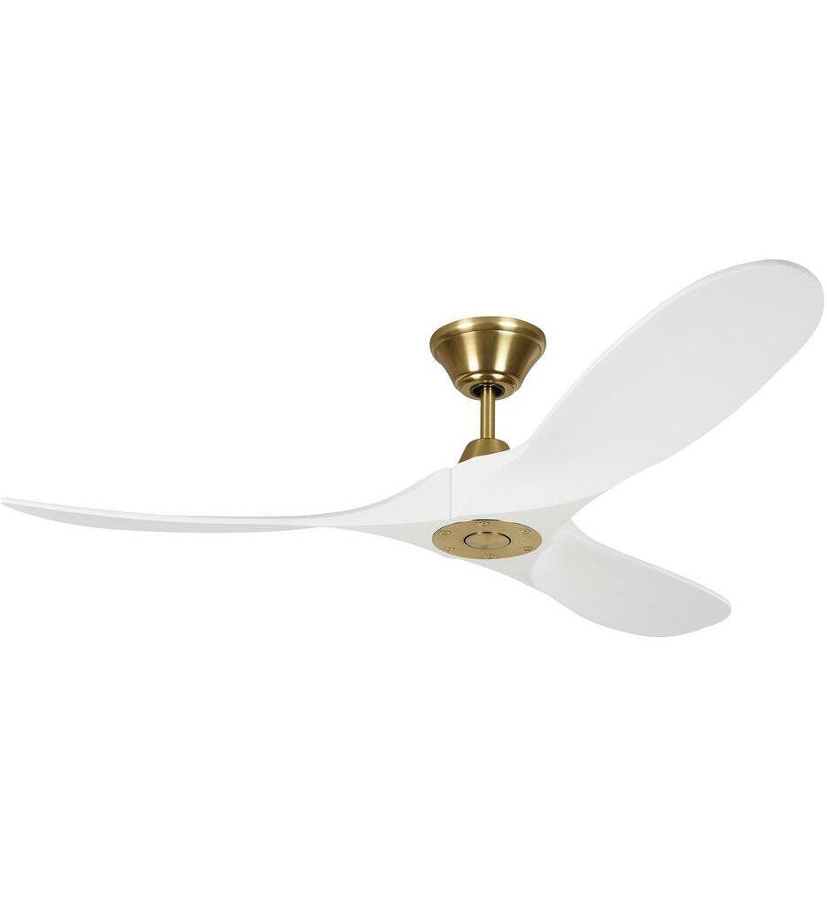 """Maverick II 52"""" Ceiling Fan"""