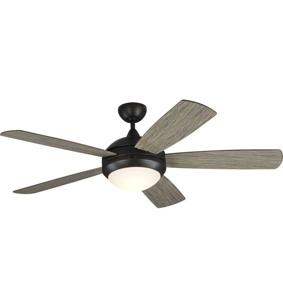 "Discus Smart 52"" Ceiling Fan"