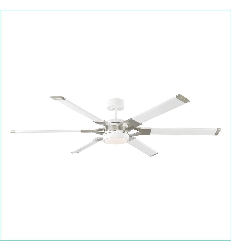 """Loft 62"""" Ceiling Fan"""