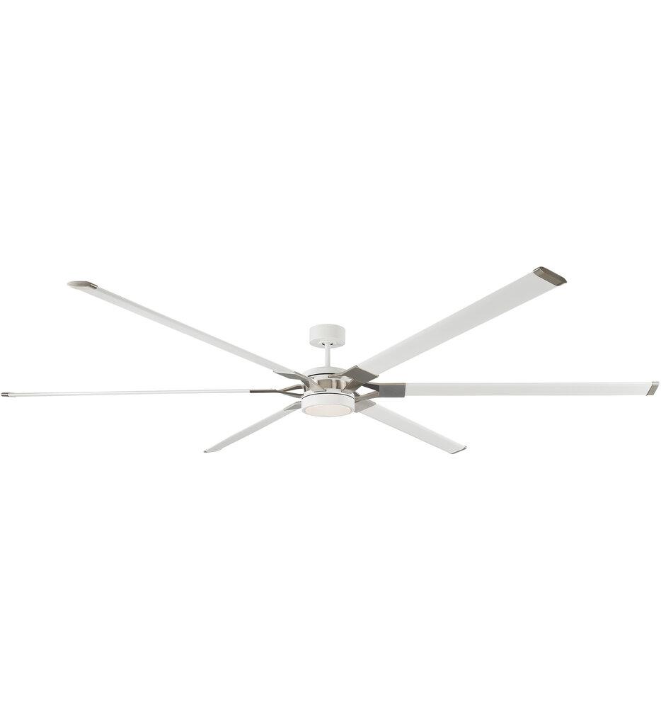 """Loft 96"""" Ceiling Fan"""