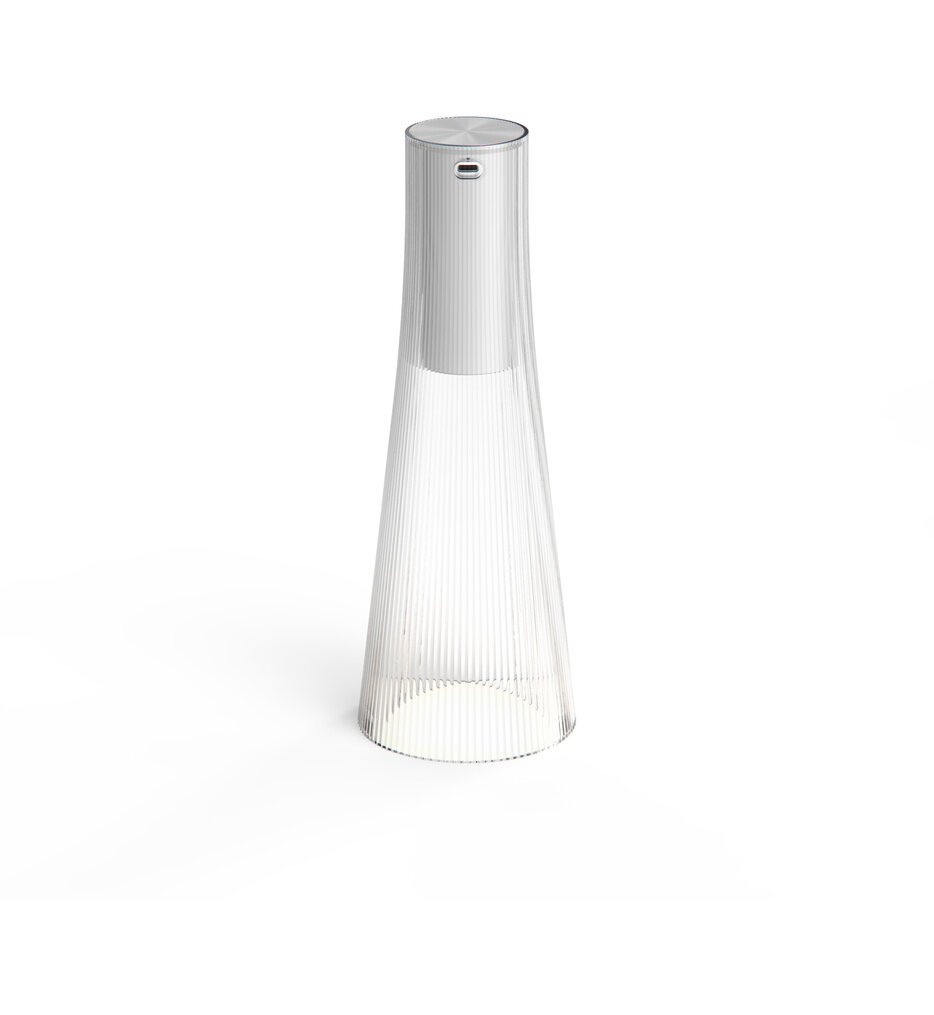 """Candel 10.5"""" Table Lamp"""