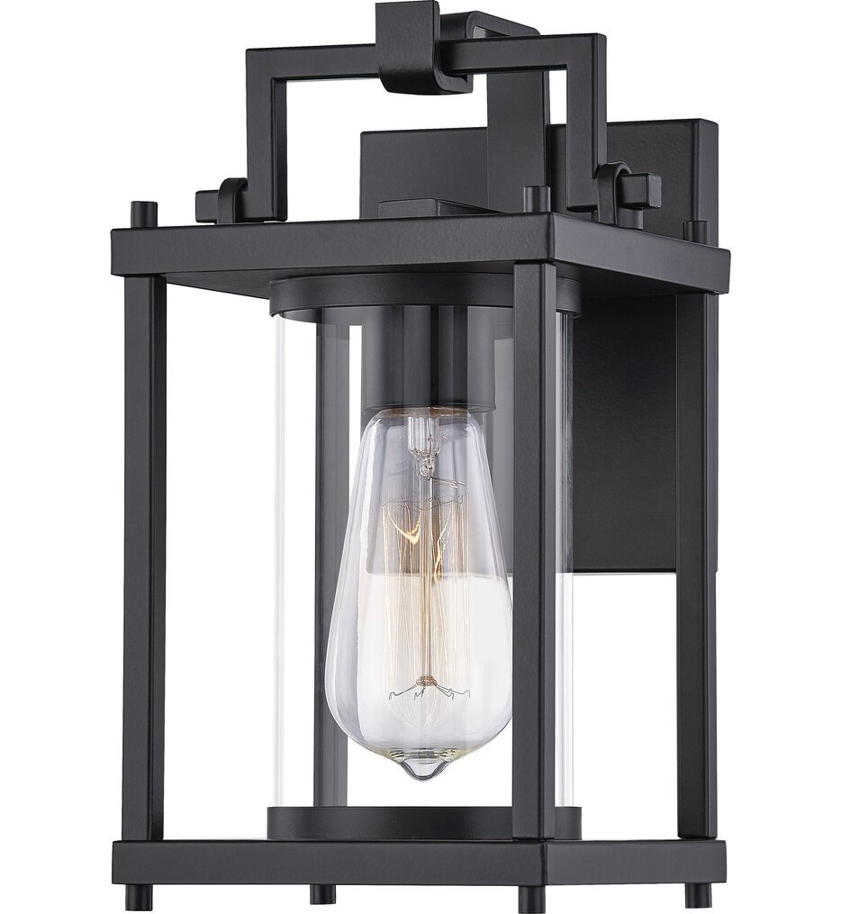 """Garrett 10.5"""" Outdoor Lantern"""