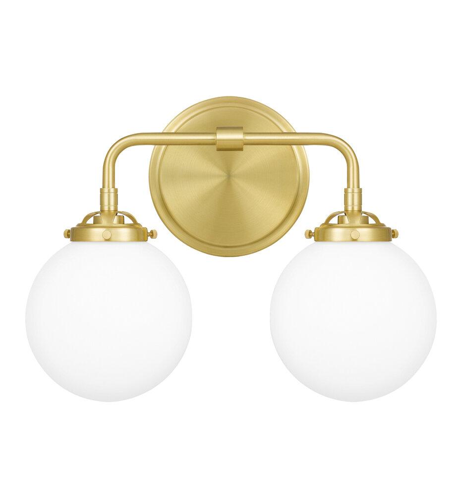 "Landry 14.5"" Bath Vanity Light"