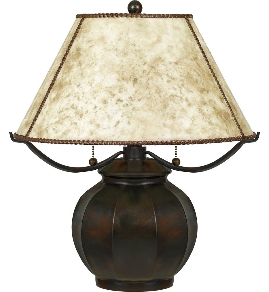 """Mica 20.25"""" Table Lamp"""