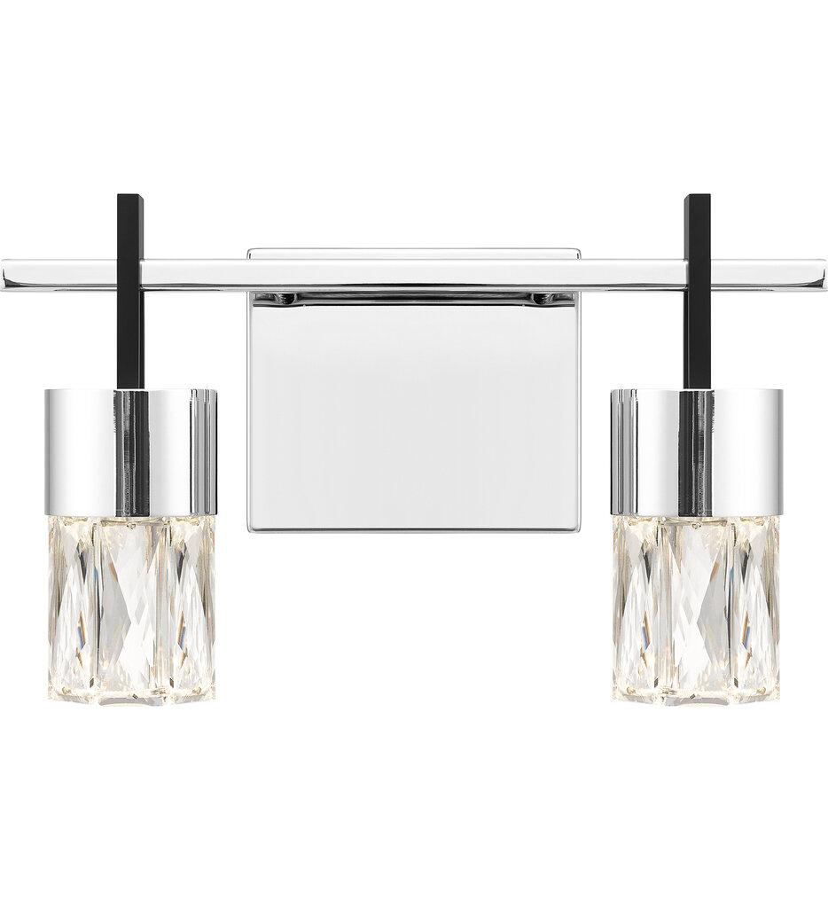"Adena 13"" Bath Vanity Light"
