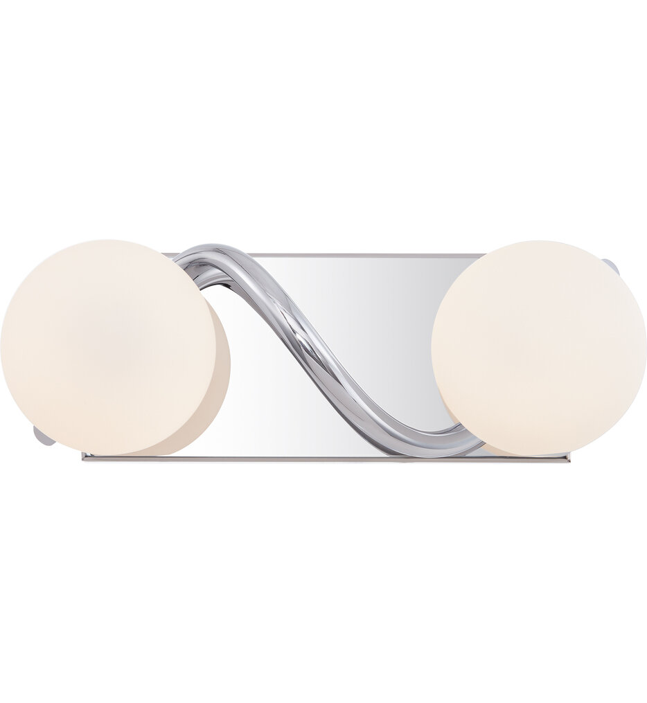 "Essence 14.25"" Bath Vanity Light"