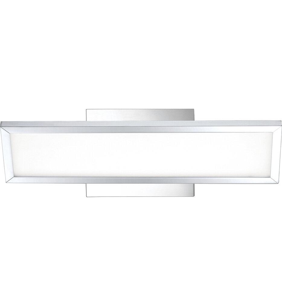 "Flash 16.5"" Bath Vanity Light"