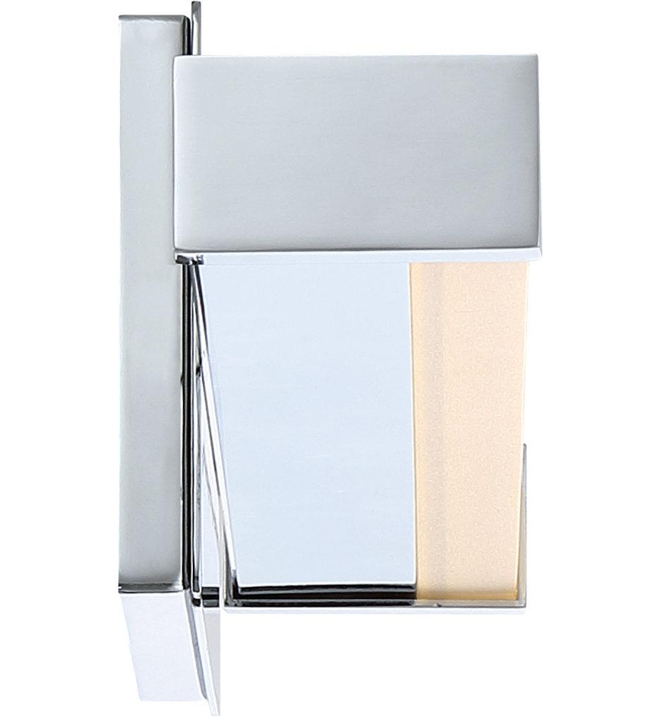 "Platinum Collection Promenade 18.75"" Bath Vanity Light"