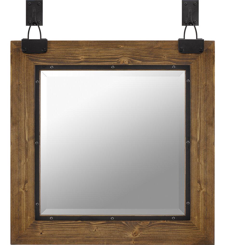 """Becker 29"""" Mirror"""