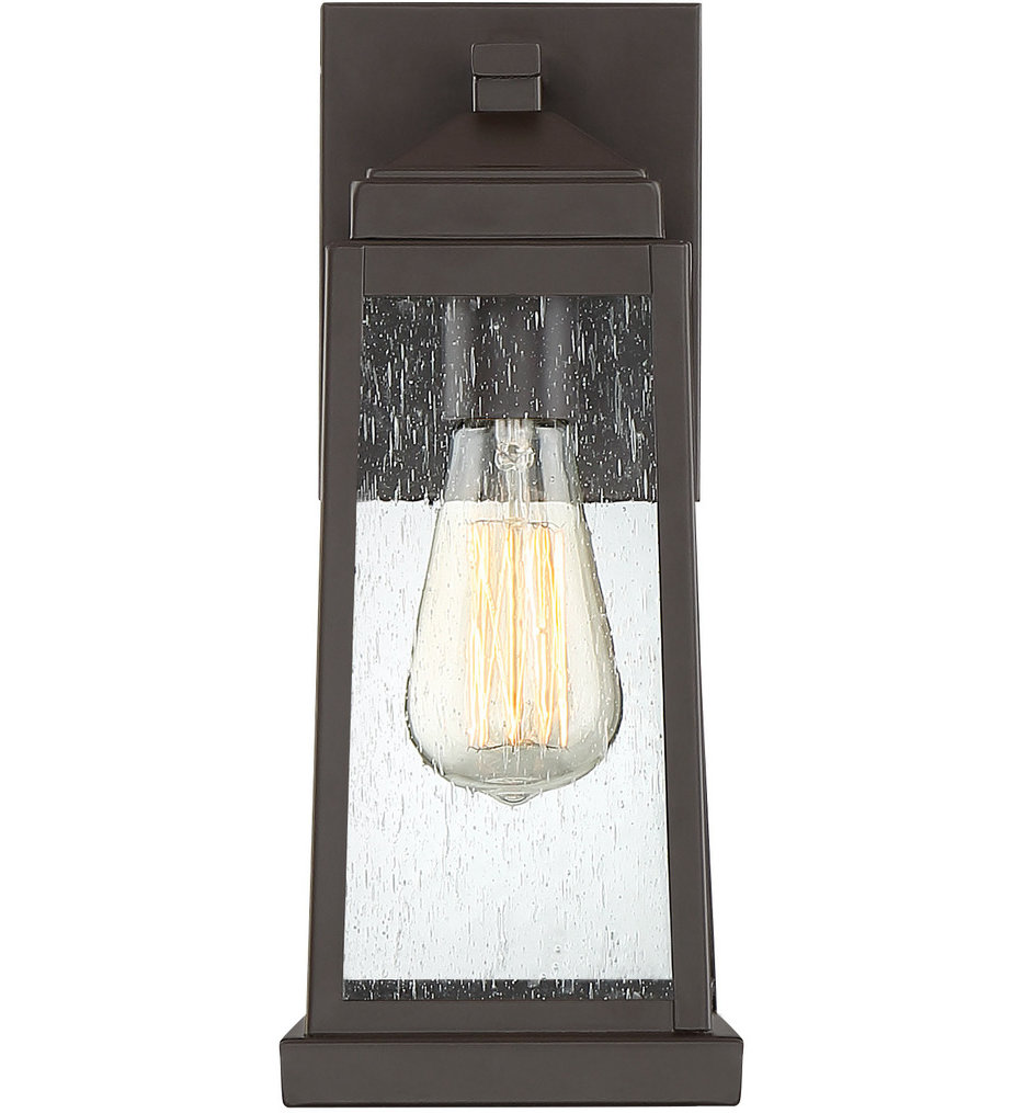 "Ravenel 12.5"" Outdoor Wall Sconce"