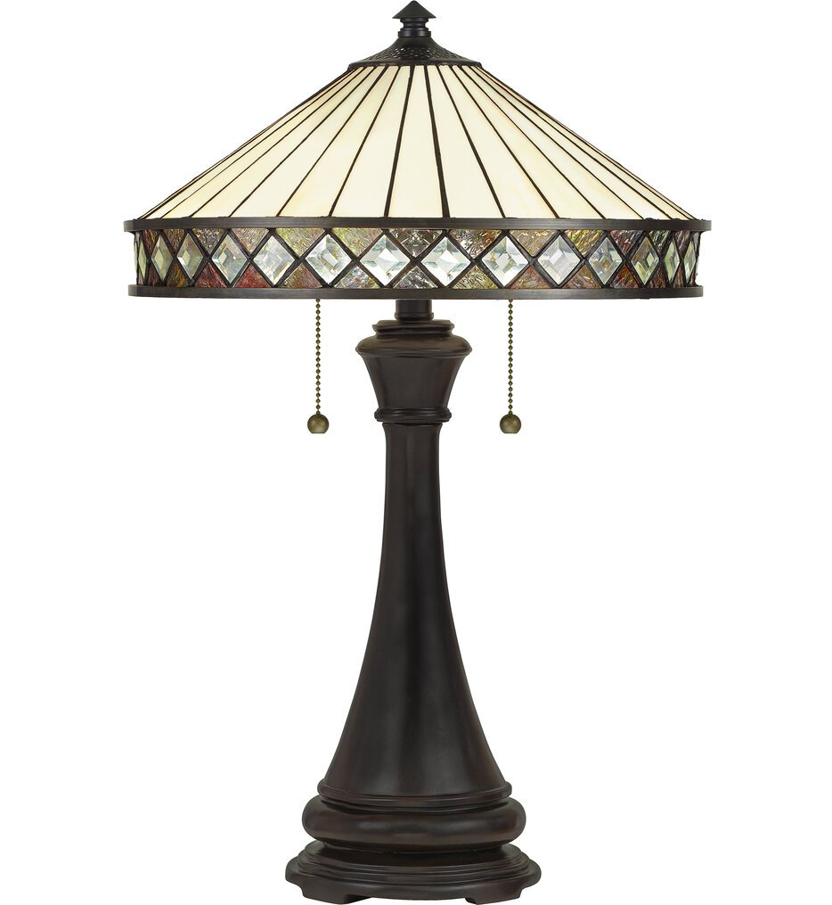 """Bowing 24"""" Table Lamp"""