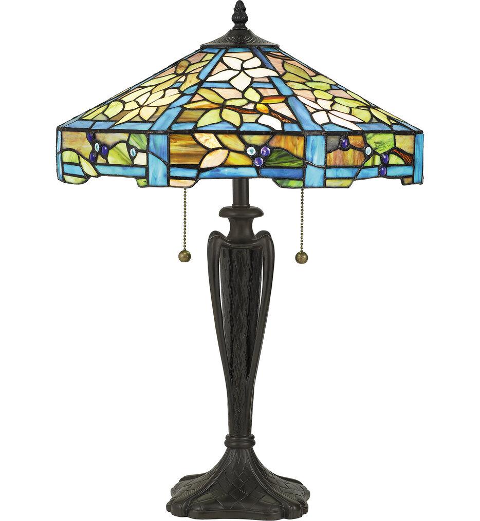"Duffy 23"" Table Lamp"