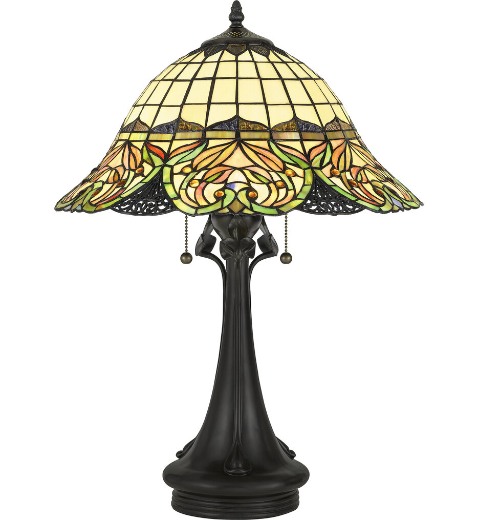 """Snyder 26"""" Table Lamp"""