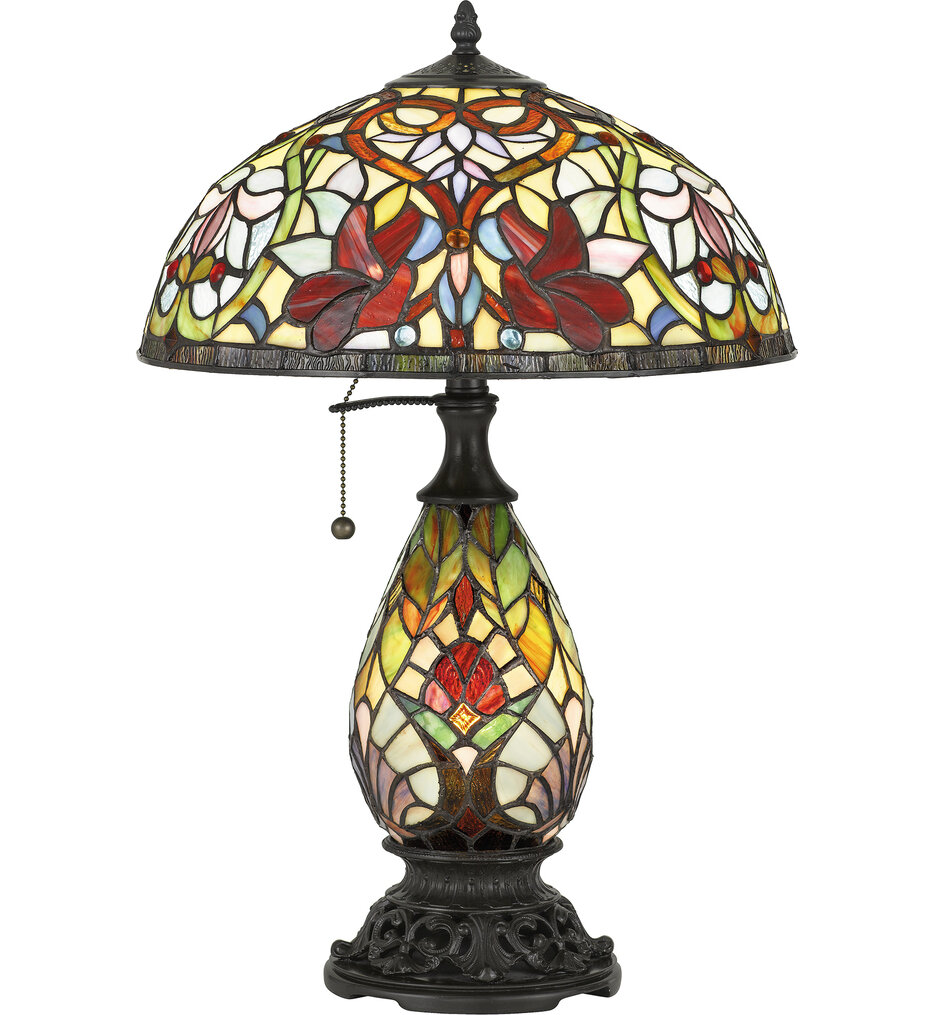 """Channing 24"""" Table Lamp"""