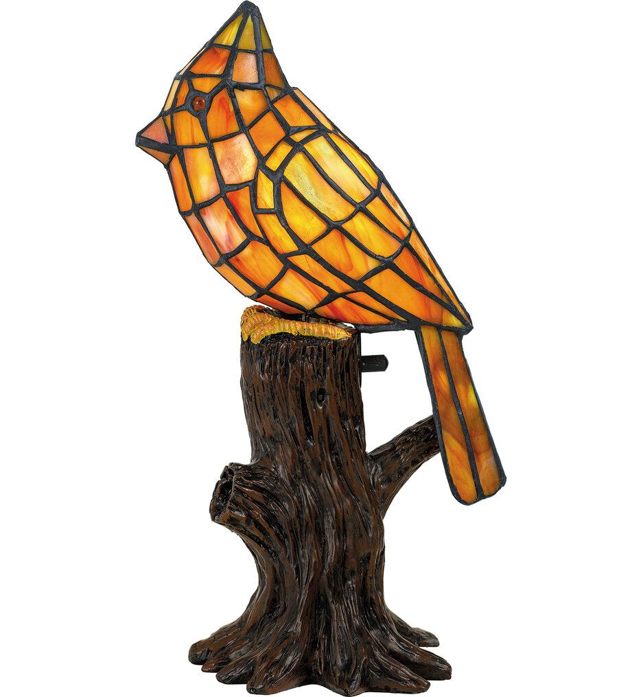"""Cardinal 12.5"""" Table Lamp"""