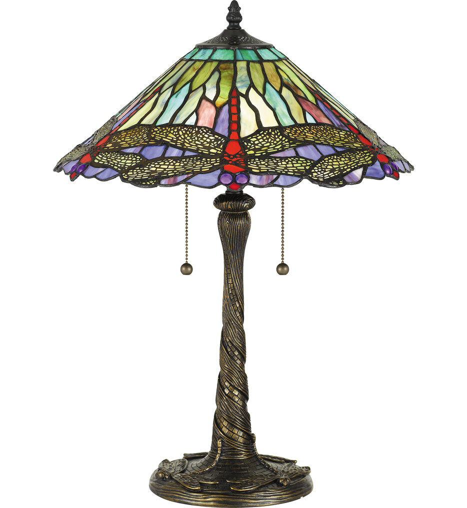 """Skimmer 23"""" Table Lamp"""