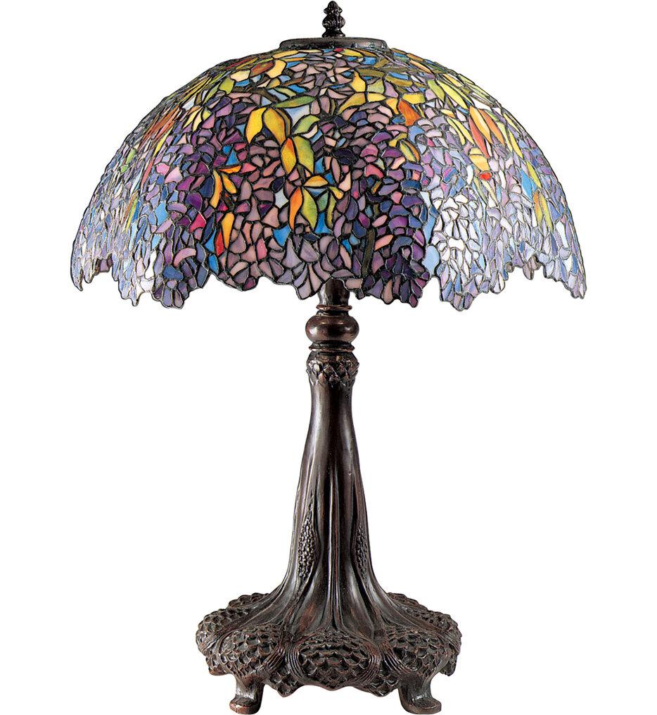 """Laburnum 30.75"""" Table Lamp"""