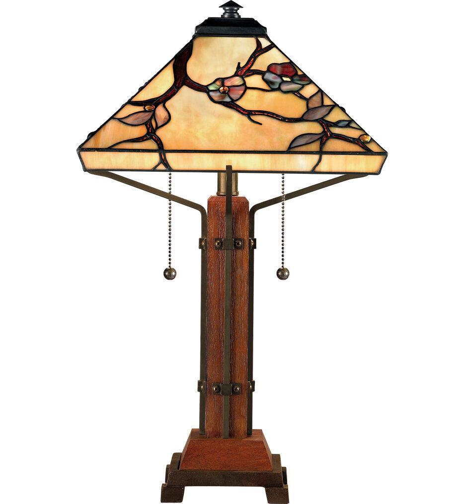 """Grove Park 23.5"""" Table Lamp"""