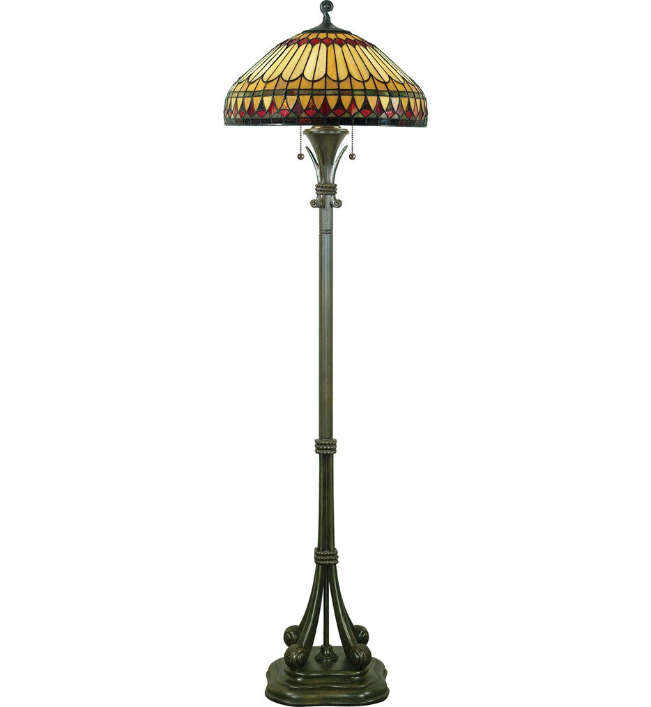 "West End 59.5"" Floor Lamp"