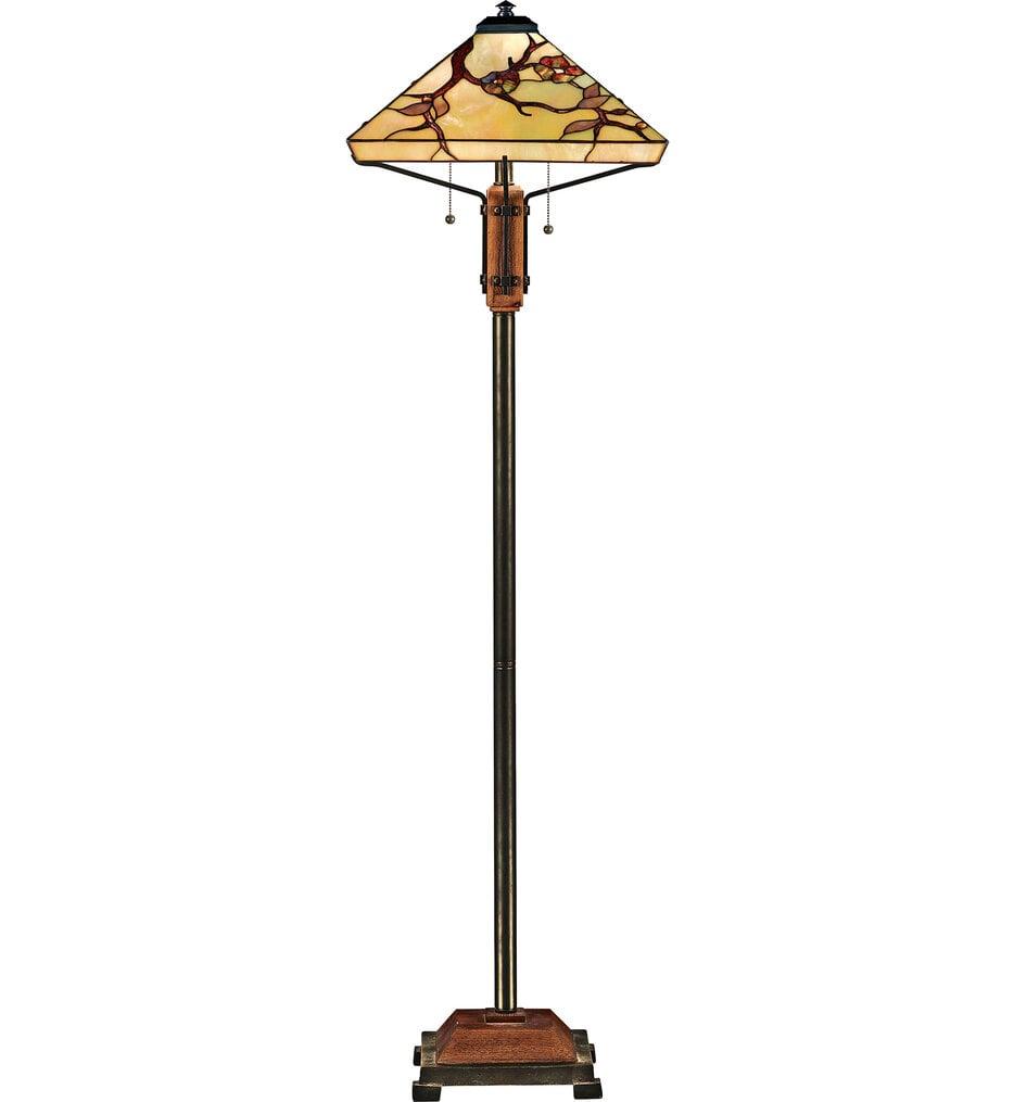 """Grove Park 61"""" Floor Lamp"""
