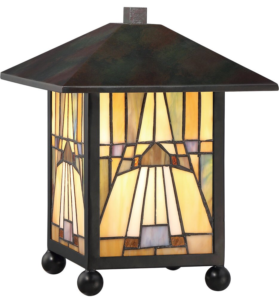 "Inglenook 10.75"" Table Lamp"