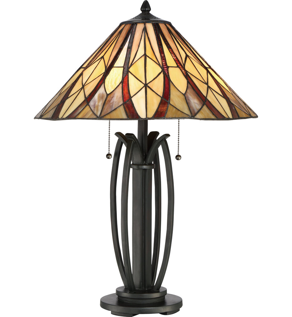 """Victory 25.5"""" Table Lamp"""