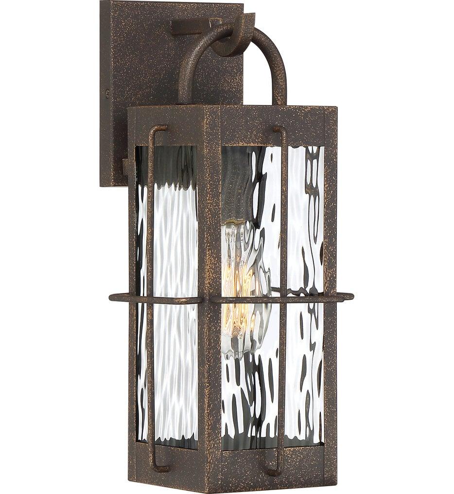 "Ward 14.25"" Outdoor Lantern"