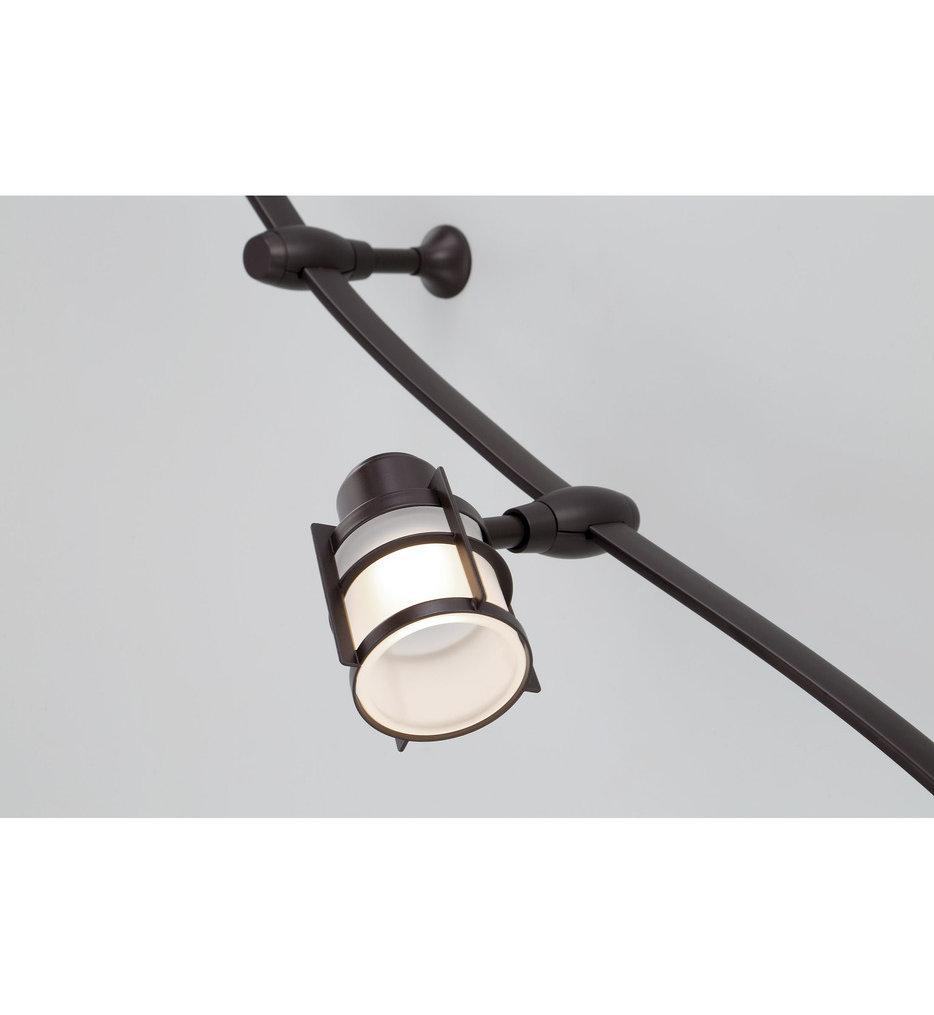 Winside 5 Light Track Light Kit