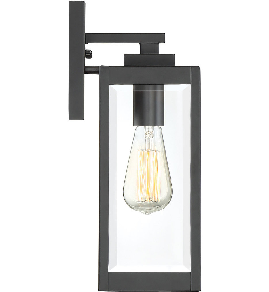 """Westover 14.25"""" Outdoor Wall Sconce"""