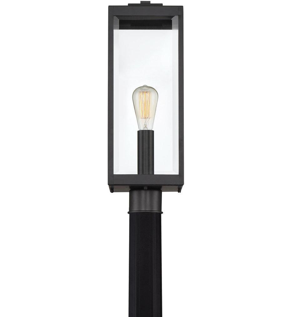 """Westover 21.25"""" Outdoor Post Light"""