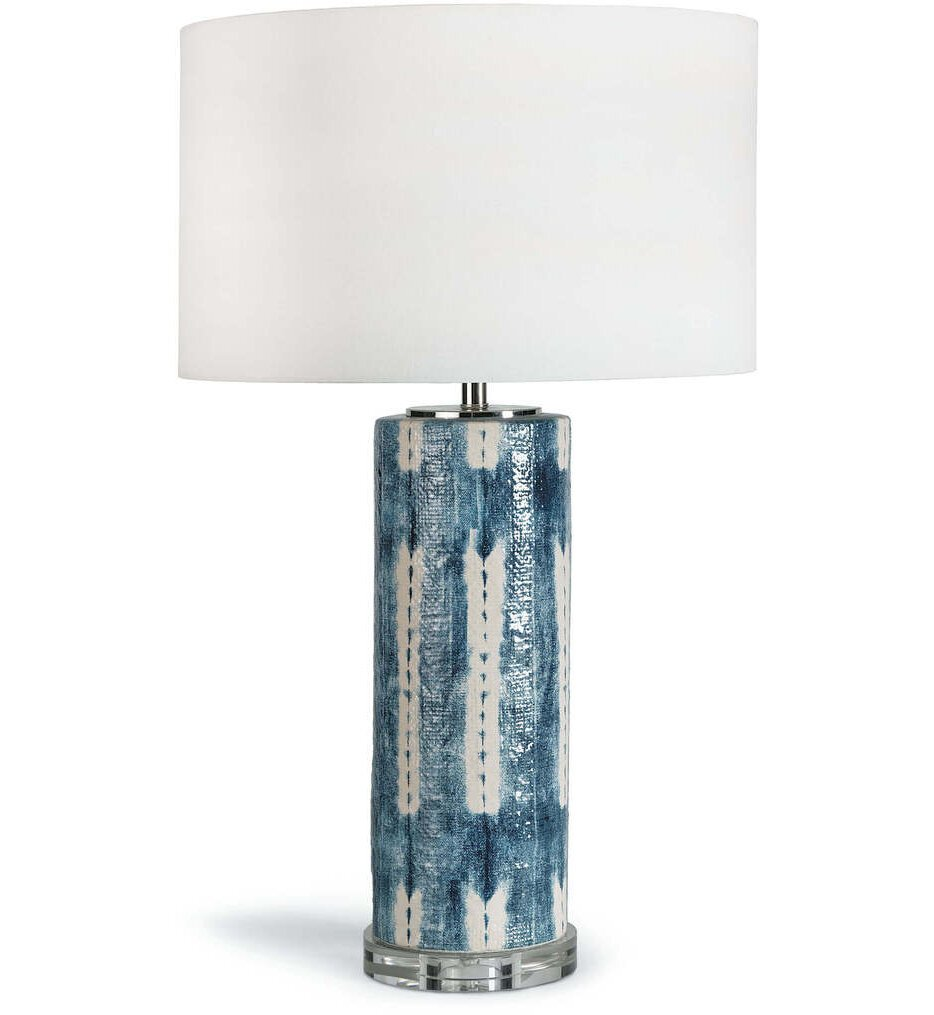 "Mali Ceramic 28"" Table Lamp"