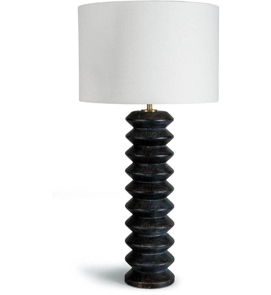 "Coastal Living Accordion 33"" Table Lamp"