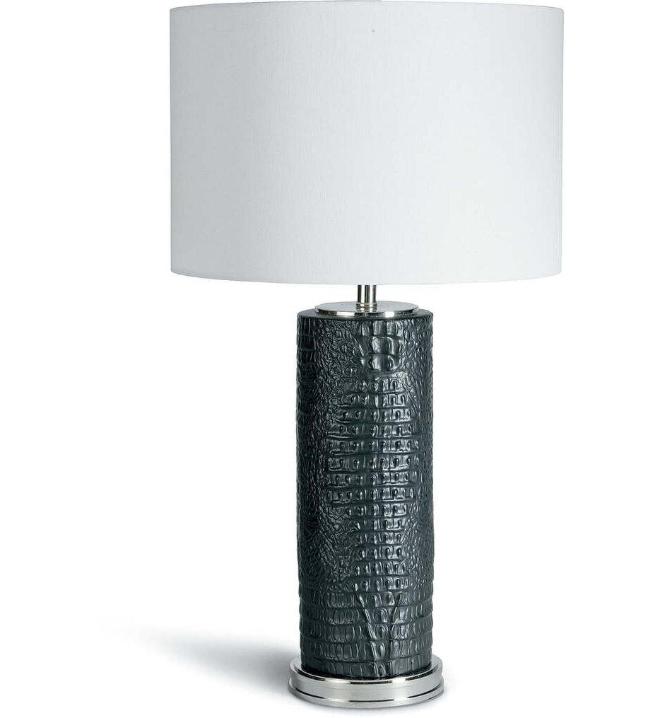 "Blake Ceramic 26.25"" Table Lamp"