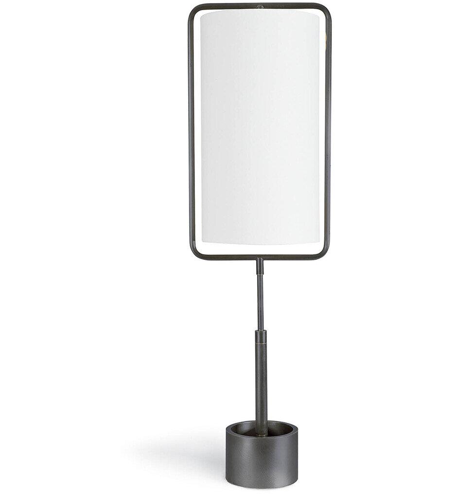 "Coastal Living Geo 38.25"" Table Lamp"