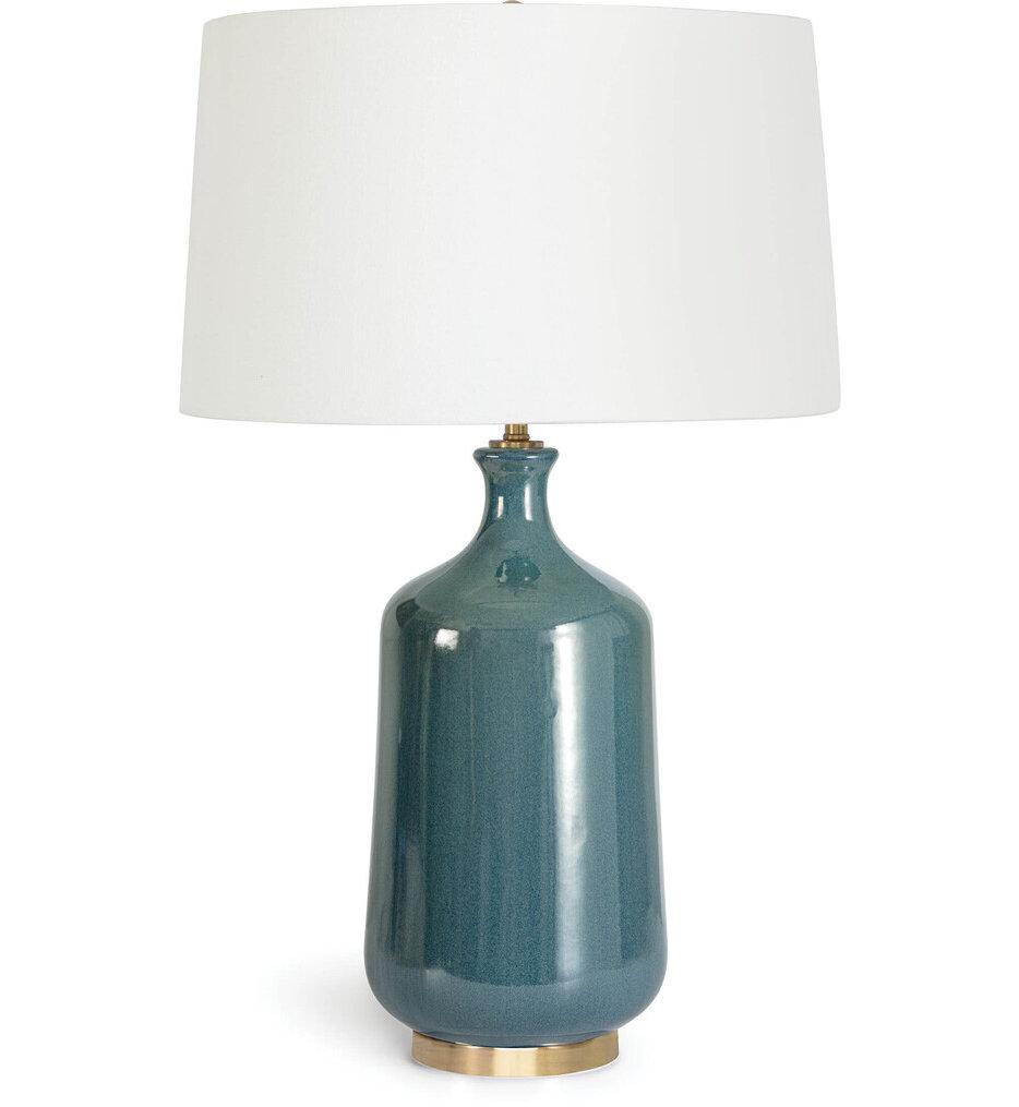 "Glace Ceramic 29"" Table Lamp"