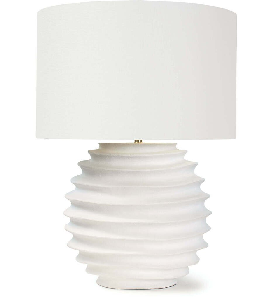 "Nabu Metal 24.5"" Table Lamp"
