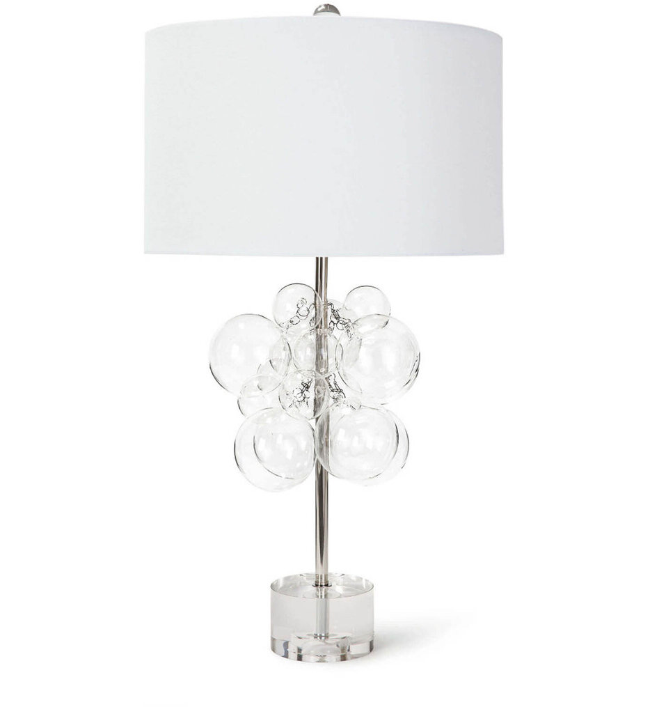 "Coastal Living Bubbles 31"" Table Lamp"