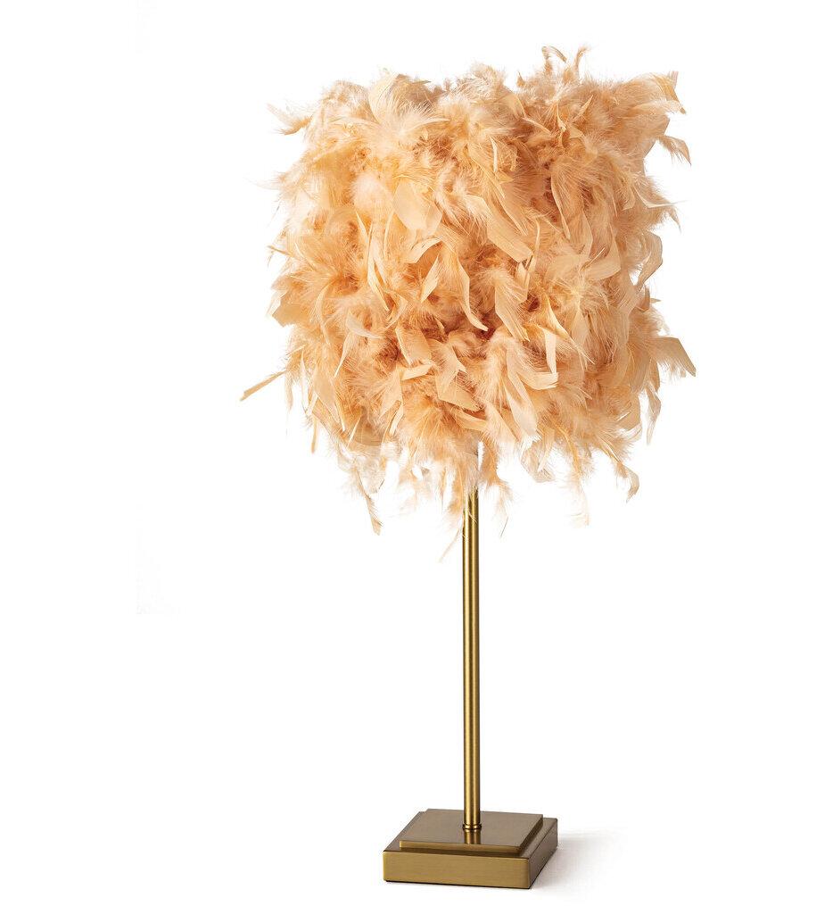"""Jasmine 24"""" Table Lamp"""