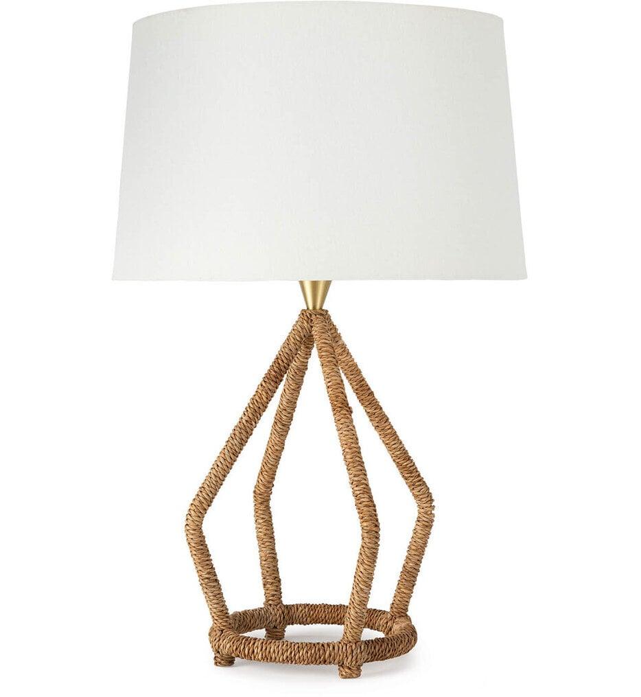 "Coastal Living Bimini 29"" Table Lamp"