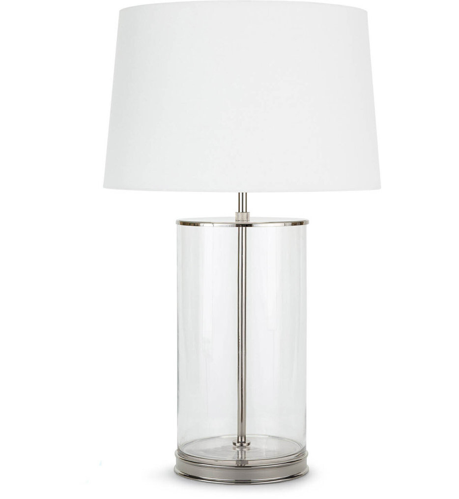 "Coastal Living Magelian 32"" Table Lamp"