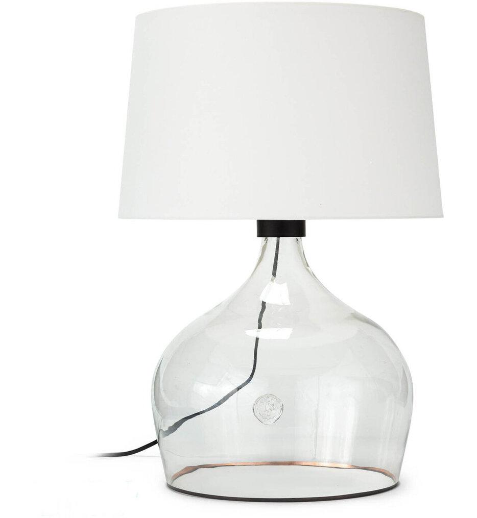 """Coastal Living Demi John 26.5"""" Table Lamp"""