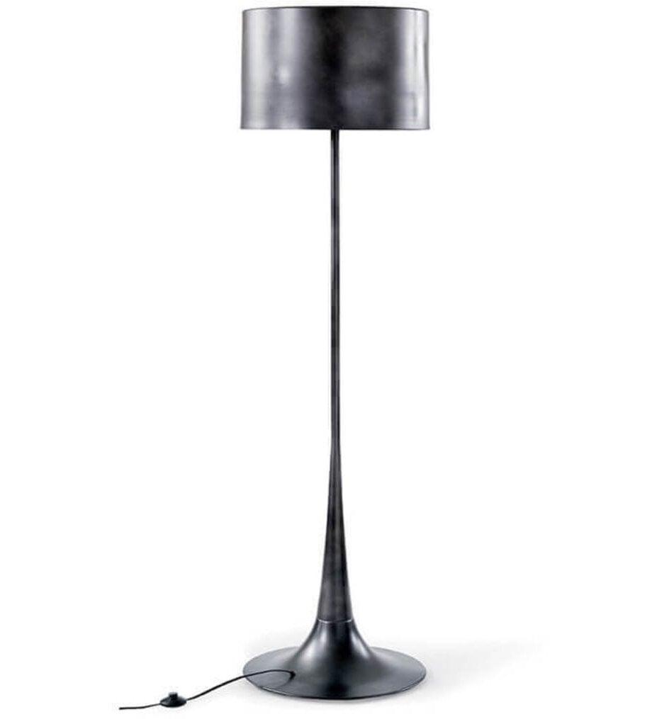 """Trilogy 69.25"""" Floor Lamp"""