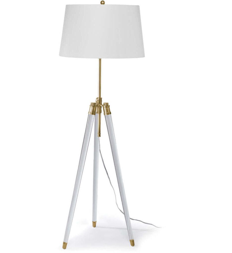 "Brigitte 61.5"" Floor Lamp"
