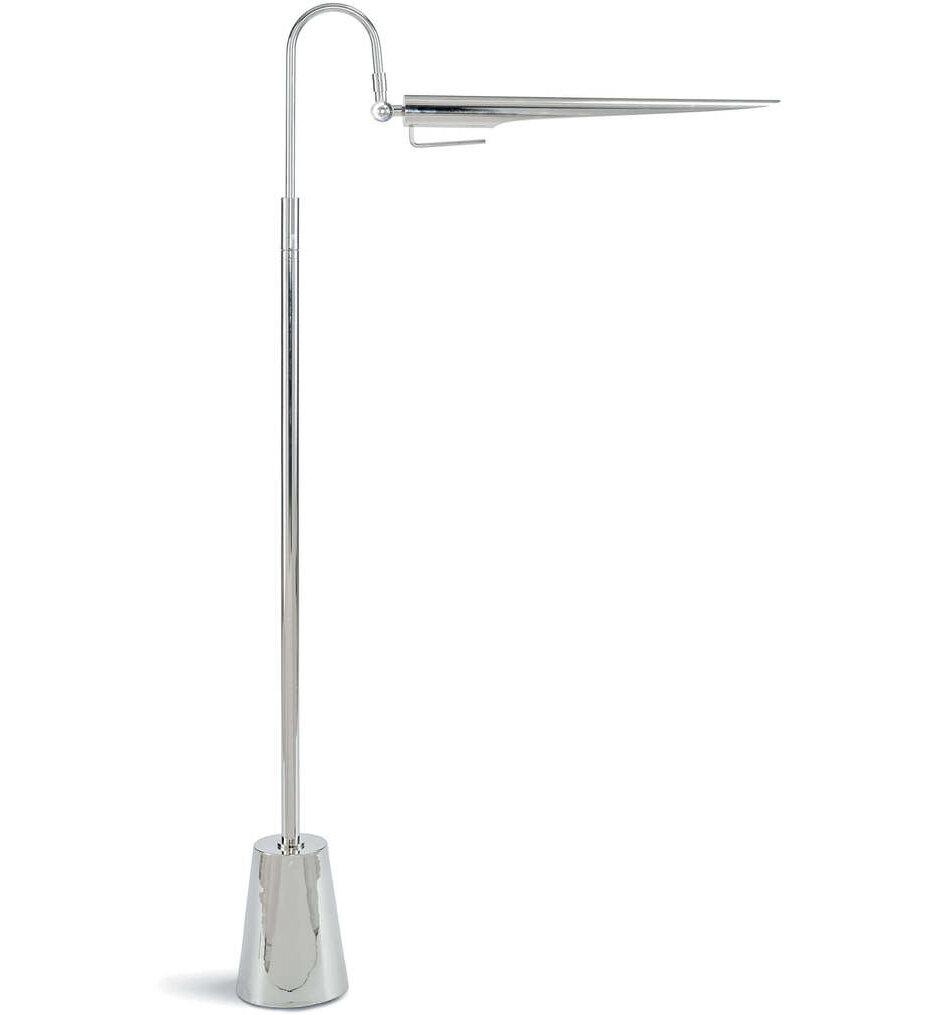 """Raven 69.5"""" Floor Lamp"""
