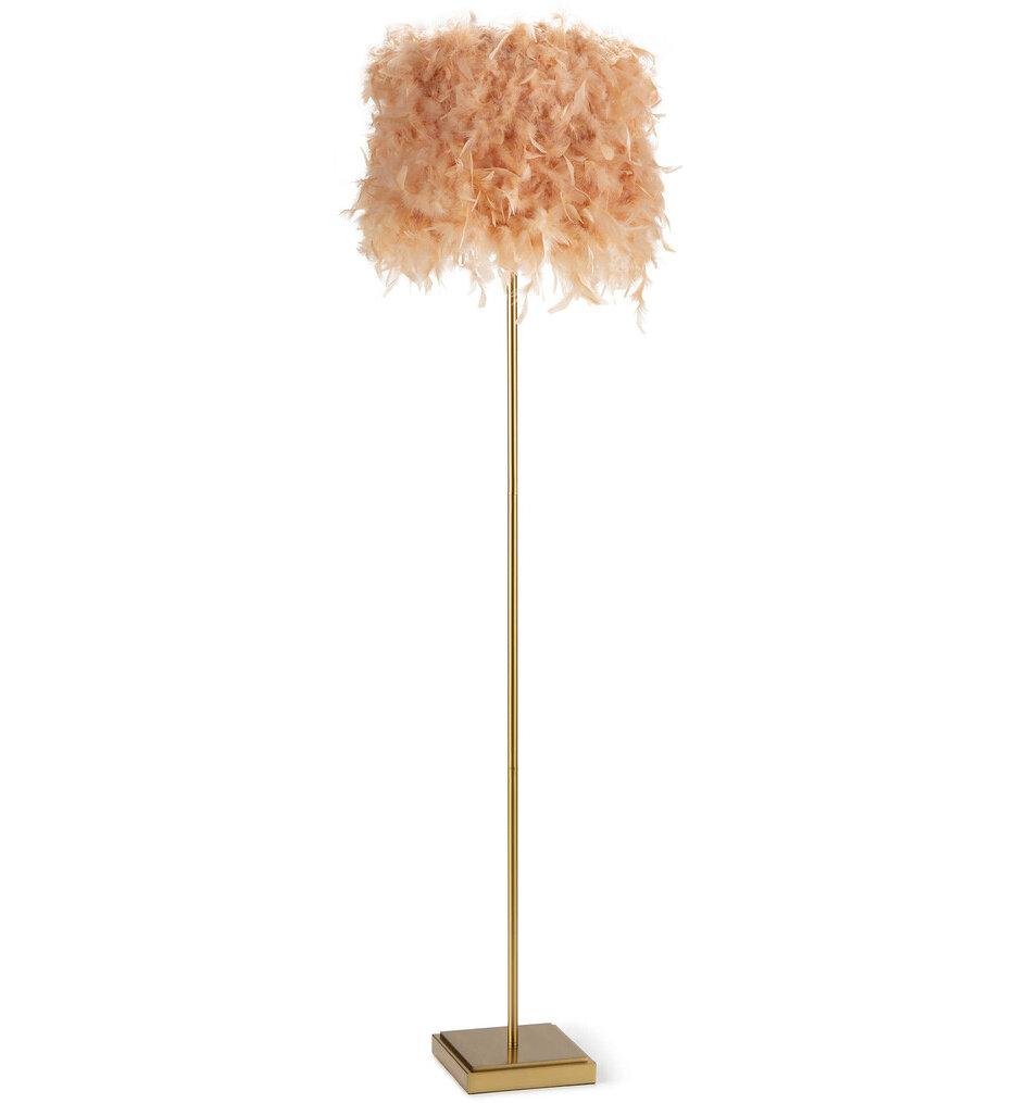 "Jasmine 62"" Floor Lamp"