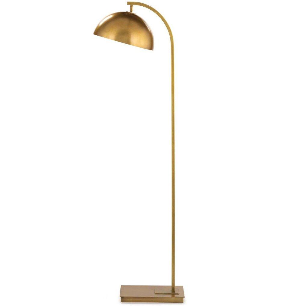 """Otto 56"""" Floor Lamp"""