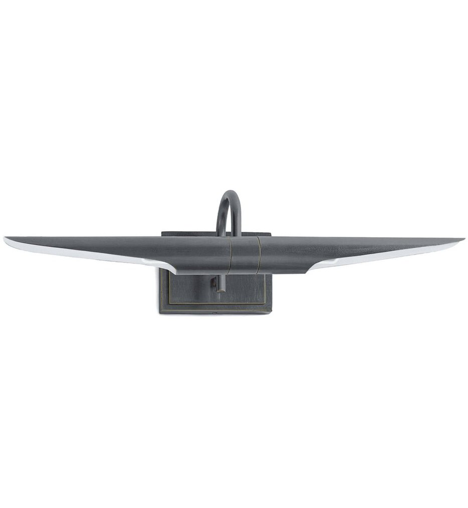 """Redford 22"""" Wall Sconce"""