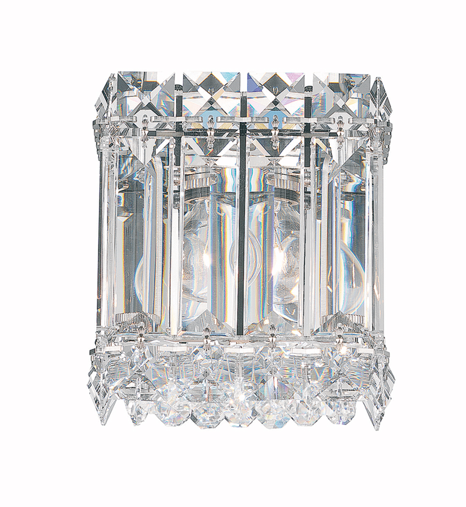 """Quantum 5"""" Wall Sconce"""