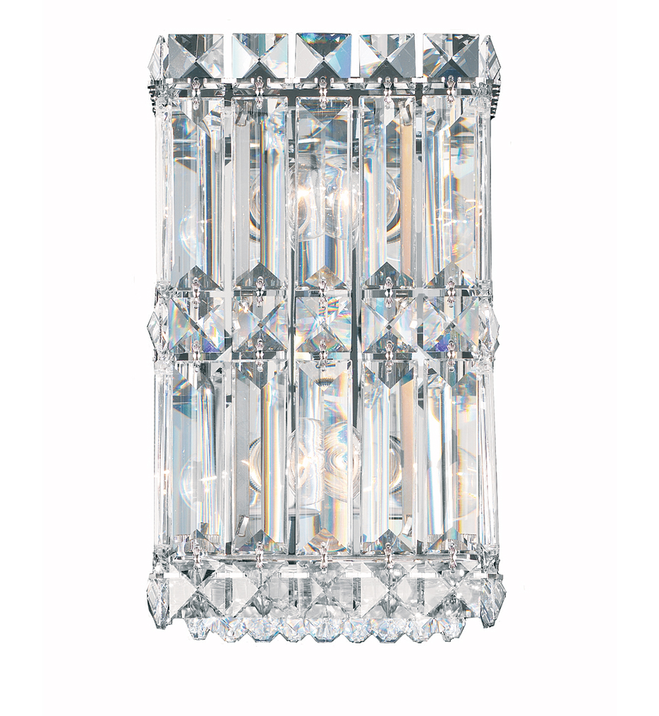 """Quantum 9"""" Wall Sconce"""